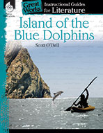Island of the Blue Dolphins: An Instructional Guide for Literature