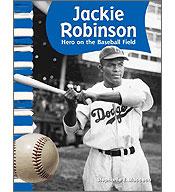 Jackie Robinson Interactiv-eReader
