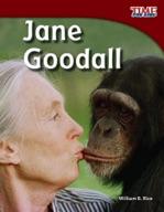 Jane Goodall (Spanish Version) (Spanish Version)