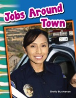 Jobs Around Town