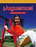��Juguemos! (Let's Play!) (Spanish Version)