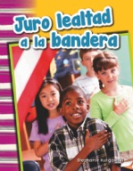 Juro lealtad a la bandera (I Pledge Allegiance to the Flag) (Spanish Version)