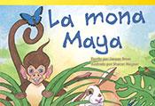 La mona Maya (Maya Monkey)