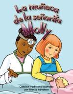 La muñeca de la señorita Molly (Miss Molly's Dolly) (Spani