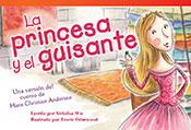 La princesa y el guisante (The Princess and the Pea)
