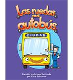 La transportacion: Las ruedas en el autobus (The Wheels on the Bus) (Enhanced eBook)