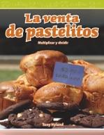 La venta de pastelitos (The Bake Sale) (Spanish Version)