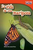 La vida de una mariposa (A Butterfly's Life) (Spanish Version)