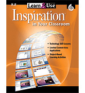 Learn & Use Inspiration in Your Classroom