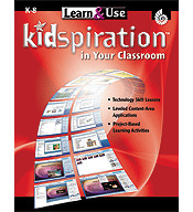 Learn & Use Kidspiration in Your Classroom