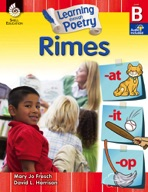Learning through Poetry: Rimes