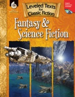 Leveled Texts for Classic Fiction: Fantasy and Science Fiction