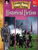 Leveled Texts for Classic Fiction: Historical Fiction