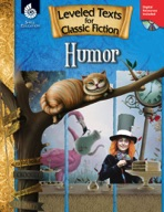 Leveled Texts for Classic Fiction: Humor