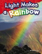 Light Makes a Rainbow