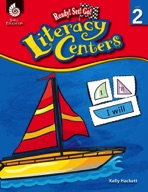Literacy Centers: Level 2