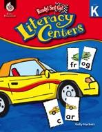 Literacy Centers: Level K