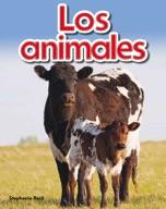 Los animales (Animals) (Spanish Version)