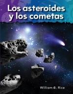 Los asteroides y los cometas (Asteroids and Comets) (Spanish Version)