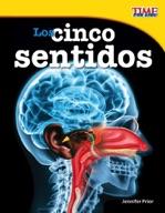 Los cinco sentidos (The Five Senses) (Spanish Version)