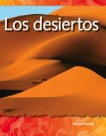 Los desiertos (Deserts) (Spanish Version)