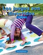 Los juegos son divertidos (Games Are Fun) (Spanish Version)