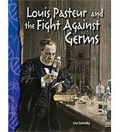 Louis Pasteur and the Fight Against Germs Interactiv-eReader