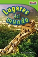 Lugares del mundo (Places Around the World) (Spanish Version)