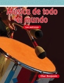 M̼sica de todo el mundo (Music Around the World) (Spanish Version)