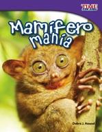 Mam�_fero man�_a (Mammal Mania) (Spanish Version)