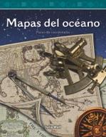 Mapas del océano (Ocean Maps) (Spanish Version)