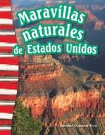 Maravillas naturales de Estados Unidos (America's Natural Landmarks) (Spanish Version)