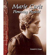 Marie Curie: Pioneering Physicist Interactiv-eReader