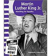 Martin Luther King Jr. Interactiv-eReader