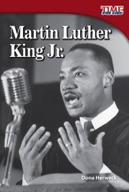 Martin Luther King Jr. (Spanish Version) (Spanish Version)