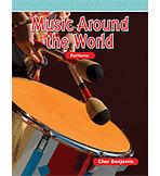 Math Readers Grade 1: Music Around the World (Enhanced eBook)