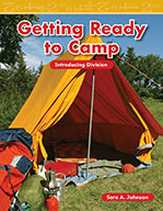 Getting Ready to Camp