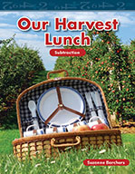 Our Harvest Lunch