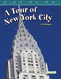 A Tour of New York City