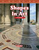 Shapes in Art
