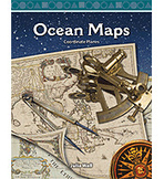 Math Readers Grade 5: Ocean Maps (Enhanced eBook)