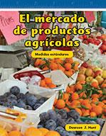 El mercado de productos agr�_colas (Farmer's Market)