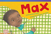 Max (Spanish Version)