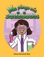 Me pongo mis sentimientos (I Wear My Feelings) (Spanish Version)