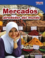 Mercados alrededor del mundo (Markets Around the World) (Spanish Version)