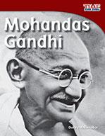 Mohandas Gandhi (Spanish Version) (eBook)