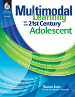 Multimodal Learning for the 21st Century Adolescent (eBook Bundle)