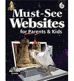 Must-See Websites for Parents & Kids (Enhanced eBook)