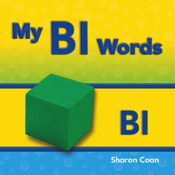 My Bl Words