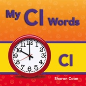 My Cl Words